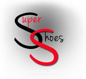 Super Shoes - Styled by Sihame - Ledeberg